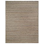 Devgiri Exports 6-Foot x 9-Foot Fireside Rug in Natural