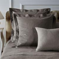 Frette At Home Arabesque Fashion European Pillow Sham