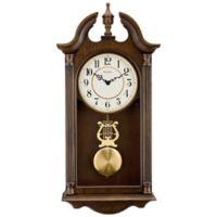 Bulova Saybrook Wall Clock