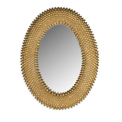 buy oval mirrors from bed bath & beyond