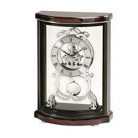Bulova Wentworth Table Clock