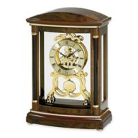 Bulova Valeria Table Clock