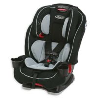 GracoR SlimFitTM All In 1 Convertible Car Seat Maxwell