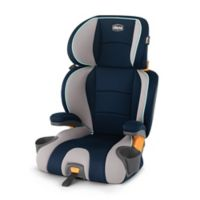 Chicco® KidFit™ 2-in-1 Belt Positioning Booster Seat in Wimbledon