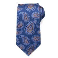 Star Wars™ BB-8 Paisley Necktie in Blue