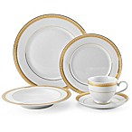 Mikasa® Gold Crown 5-Piece Place Setting