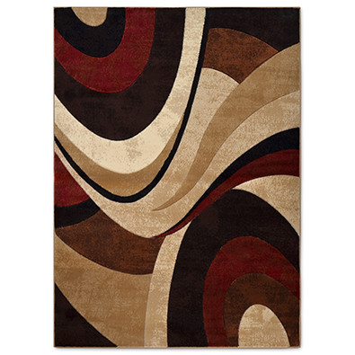 Transitional Rug Image
