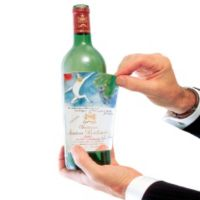Wine Enthusiast Label Saver (Set of 10)