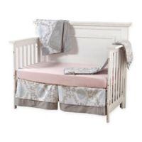Pali™ Stella 4-Piece Crib Bedding Set in Pink