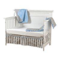 Pali™ Sogno 4-Piece Crib Bedding Set in Cream