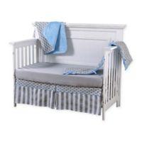Pali™ Sogno 4-Piece Crib Bedding Set in Grey