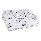 aden + anais® Tea Collection Dream Blanket™ in Fishpond