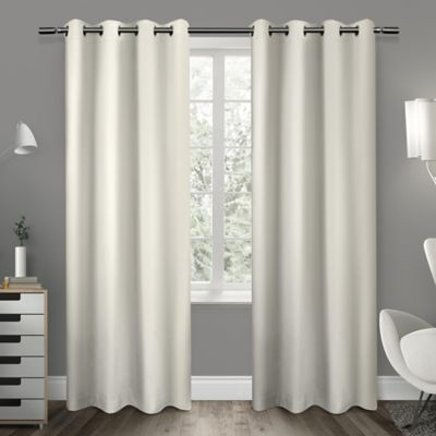 Buy Insulated Curtains from Bed Bath & Beyond