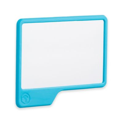 Tooletries Mighty Mirror In Blue