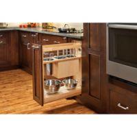 Rev-A-Shelf® 8-Inch Cabinet Organizer with Knife Block