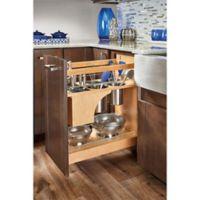 Rev-A-Shelf® 11-Inch Cabinet Organizer with Knife Block