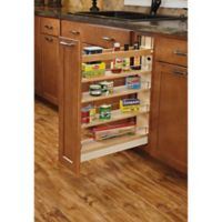 Rev-A-Shelf® 5-Inch Base Cabinet Organizer