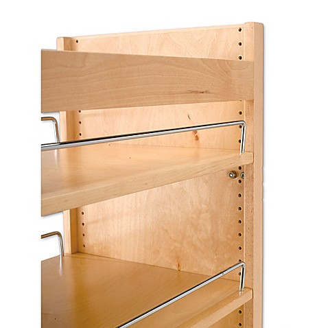rev a shelf 448 tp58 11 1 pull out wood tall cabinet