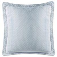 Historic Charleston Collection Matelasse European Pillow Sham in Blue