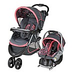 Baby Trend® Nexton® Travel System in Coral Floral