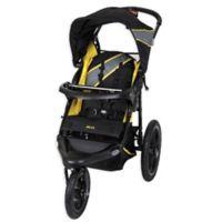 Baby Trend® Xcel Jogger Stroller in Lemon Zest