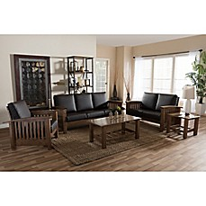 Charlotte Furniture Collection In Walnut Brown Bed Bath