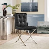 Modway Trieste Dining Chair in Black
