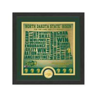 "NCAA North Dakota State University ""State"" Photo Mint"