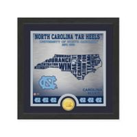 "NCAA University of North Carolina ""State"" Photo Mint"