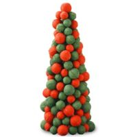 National Tree 24-Inch Christmas Cone Tree