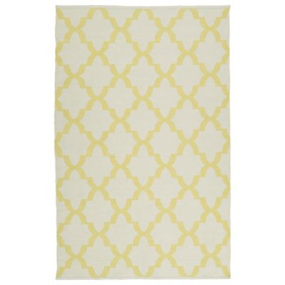 Kaleen Brisa Mykonos 2 Foot X 3 Foot Indoor/Outdoor Accent Rug In