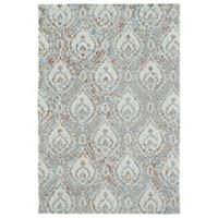 Kaleen Cozy Toes Deli 8-Foot x 10-Foot Area Rug in Ivory