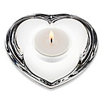 Orrefors Nordic Light Amour Votive Candle Holder