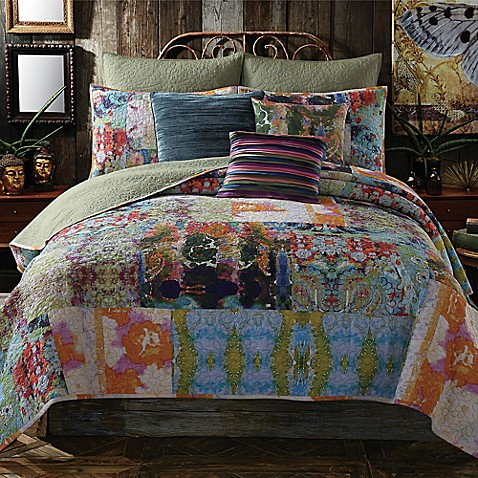 Tracy Porter Mathilde Quilt Bed Bath Beyond