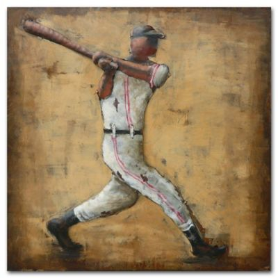 Baseball Wall Art buy baseball wall art from bed bath & beyond