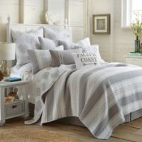 Levtex Home Truro Full/Queen Quilt Set
