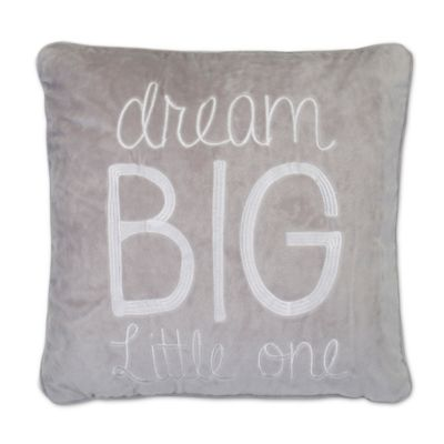 levtex home gillian dream big pillow
