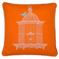 Levtex Home Adele Birdcage Pillow