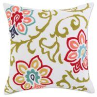 Levtex Home Amelie Floral Pillow