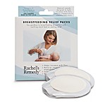 2-Pack Breastfeeding Relief Pack in White