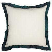 Vue® Varadero European Pillow Sham in Beige