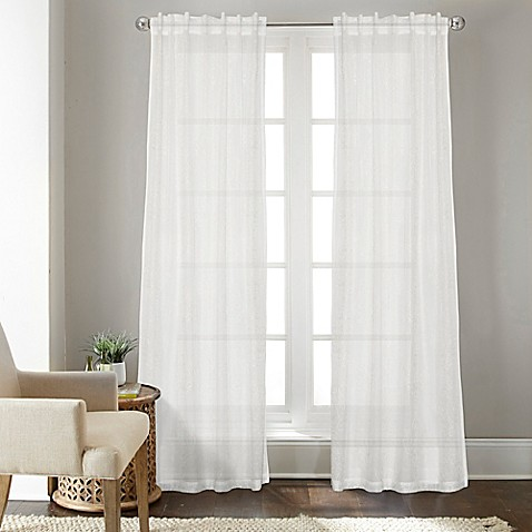 Day And Night Curtain Hidden Tab Curtains