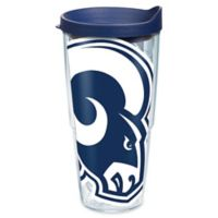 Tervis® Los Angeles Rams Colossal 24 oz. Wrap Tumbler with Lid