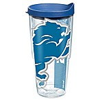 Tervis® Detroit Lions 24-Ounce Wrap Tumbler with Blue Lid