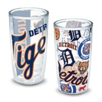 Tervis® MLB Detroit Tigers All-Over Wrap 16 oz. Tumblers (Set of 2)