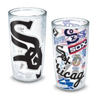 Tervis® MLB Chicago White Sox All-Over Wrap 16 oz. Tumblers (Set of 2)
