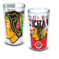 Tervis® NHL Chicago Blackhawks 16 oz. Wrap Tumbler Gift Set (Set of 2)