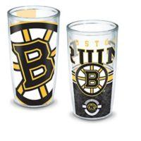 Tervis® NHL Boston Bruins 16 oz. Wrap Tumbler Gift Set (Set of 2)