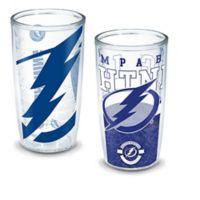 Tervis® NHL Tampa Bay Lightning 16 oz. Wrap Tumbler Gift Set (Set of 2)