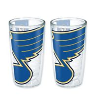 Tervis® NHL St. Louis Blues 16 oz. Wrap Tumbler Gift Set (Set of 2)